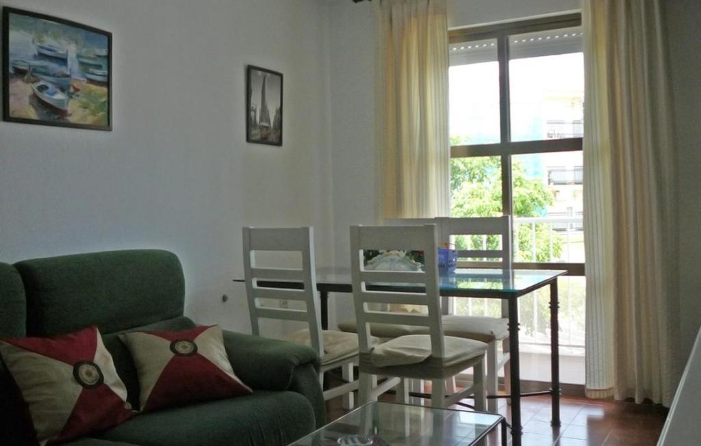 Apartments In El Cañal Andalucía