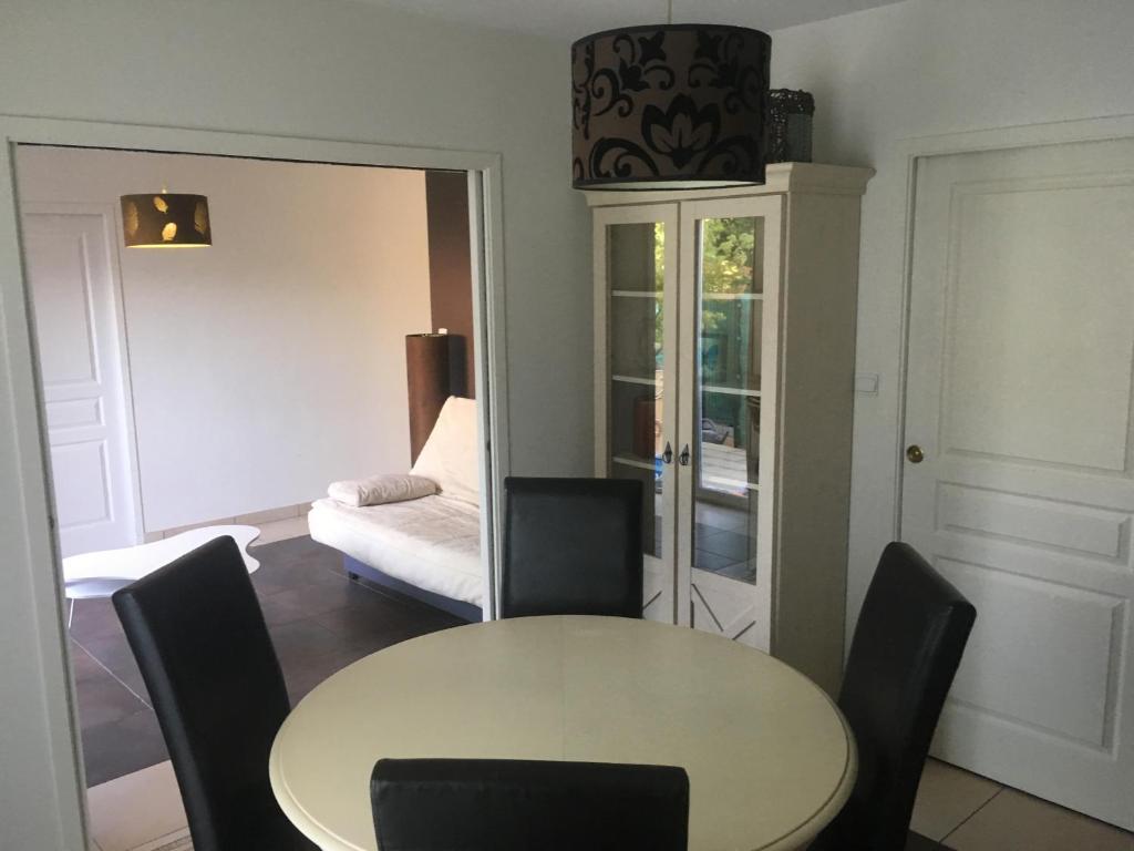 appartement nano house france bègles booking com