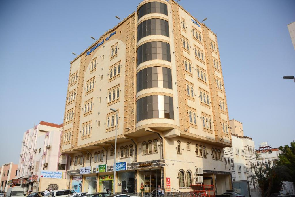 Eskan alreem aparthotel jeddah saudi arabia booking gallery image of this property publicscrutiny Images