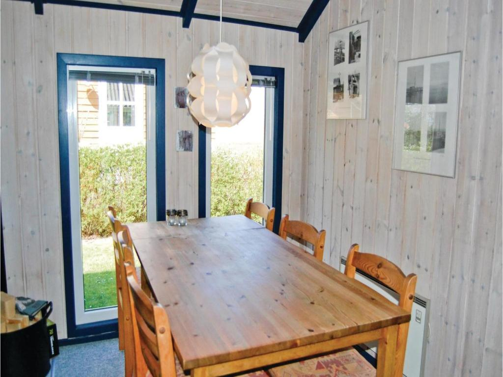 Holiday Home Bork Hytteby Ix Dinamarca Falen Booking Com # Jutlandia Muebles