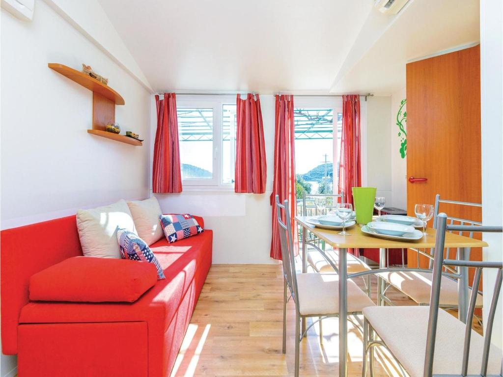 Holiday home Zaton with Sea View 285