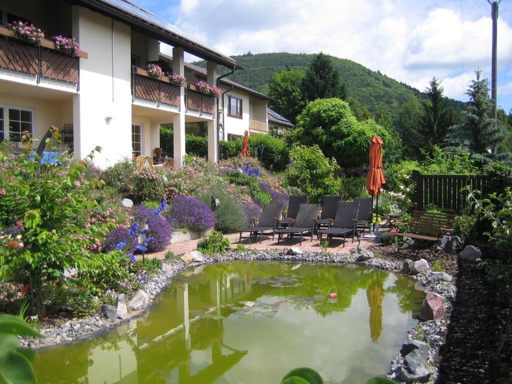 Hotels in der Nähe : Hotel garni Traube