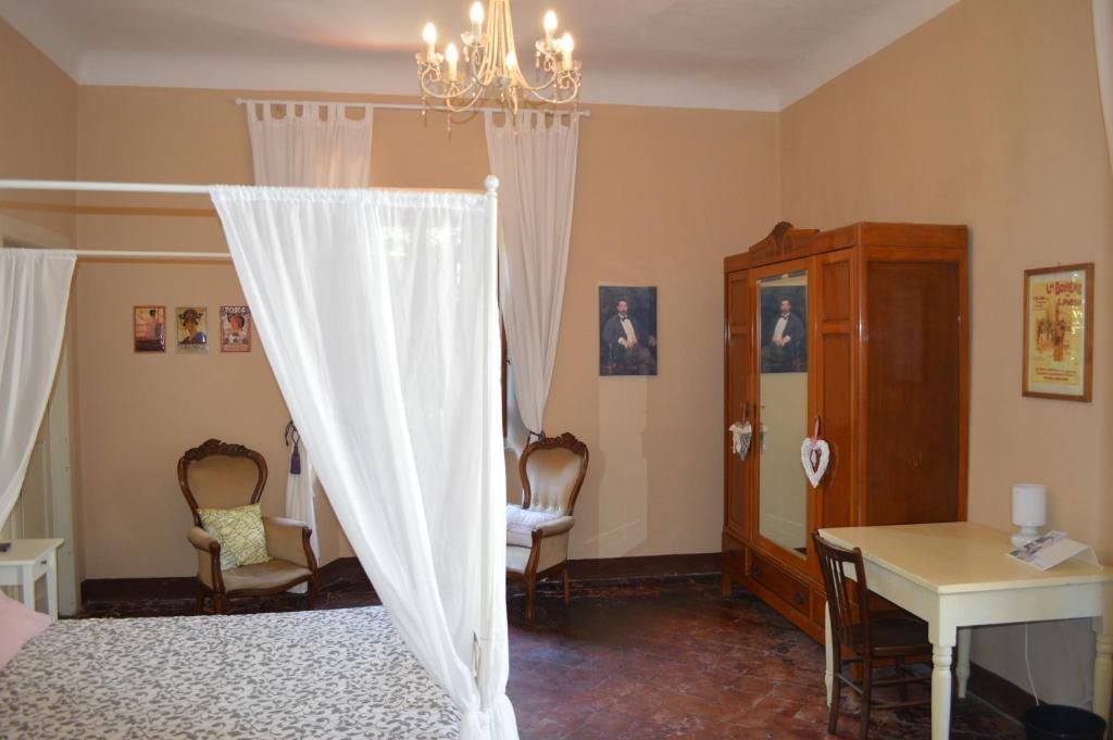 Conosciuto Affittacamere Casa Tolomei (Italia Bagni di Lucca) - Booking.com GO66