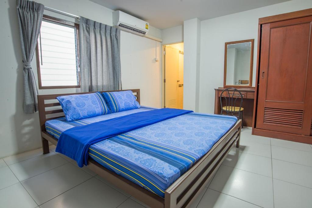 Apartments In Ban Chom Phon Chon Buri Province