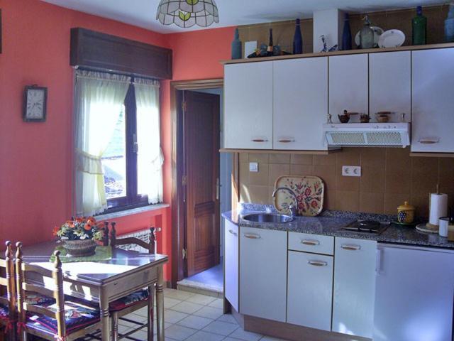 Apartments In Campomanes Asturias