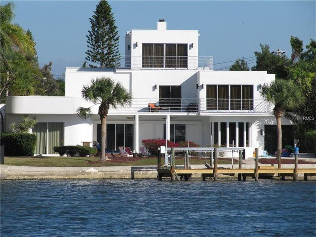 Vacation Home Casa Blanca Sarasota Fl