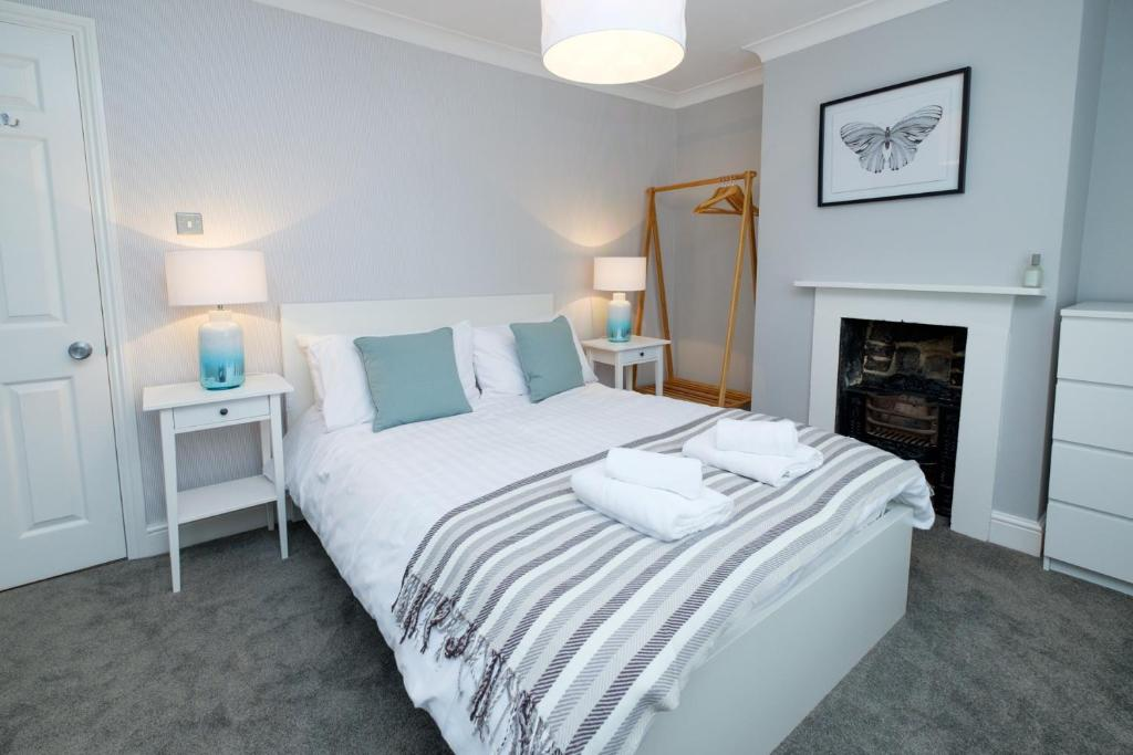 Vacation Home Colomb St, London, UK - Booking.com
