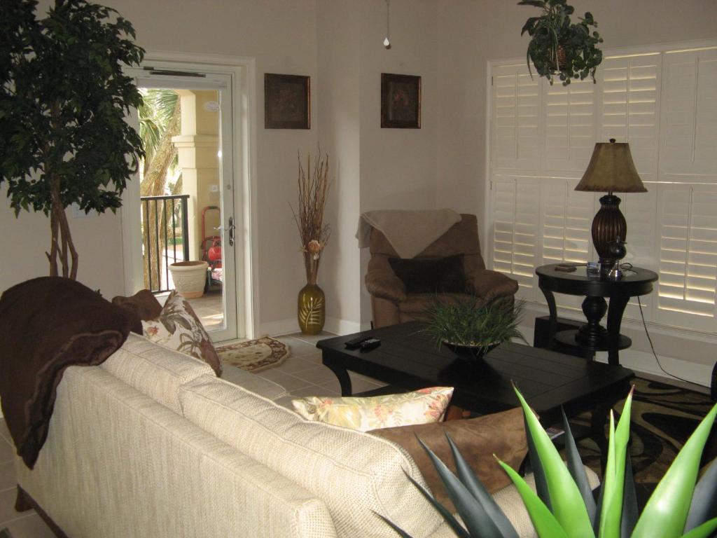 Hilton Head Island, North Shore Place 2 Bdrm, 2 Bath Villa, SC