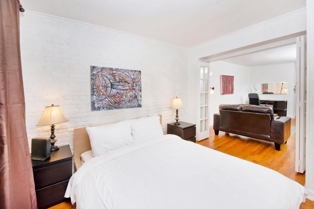 Apartment GRAMERCY PARK SPACIOUS 1 BR APT, New York City, NY   Booking.com