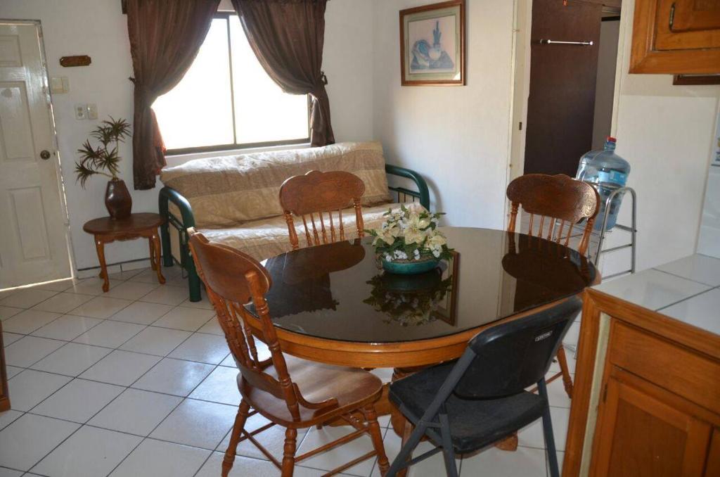 Apartments In Refugio Baja California Sur