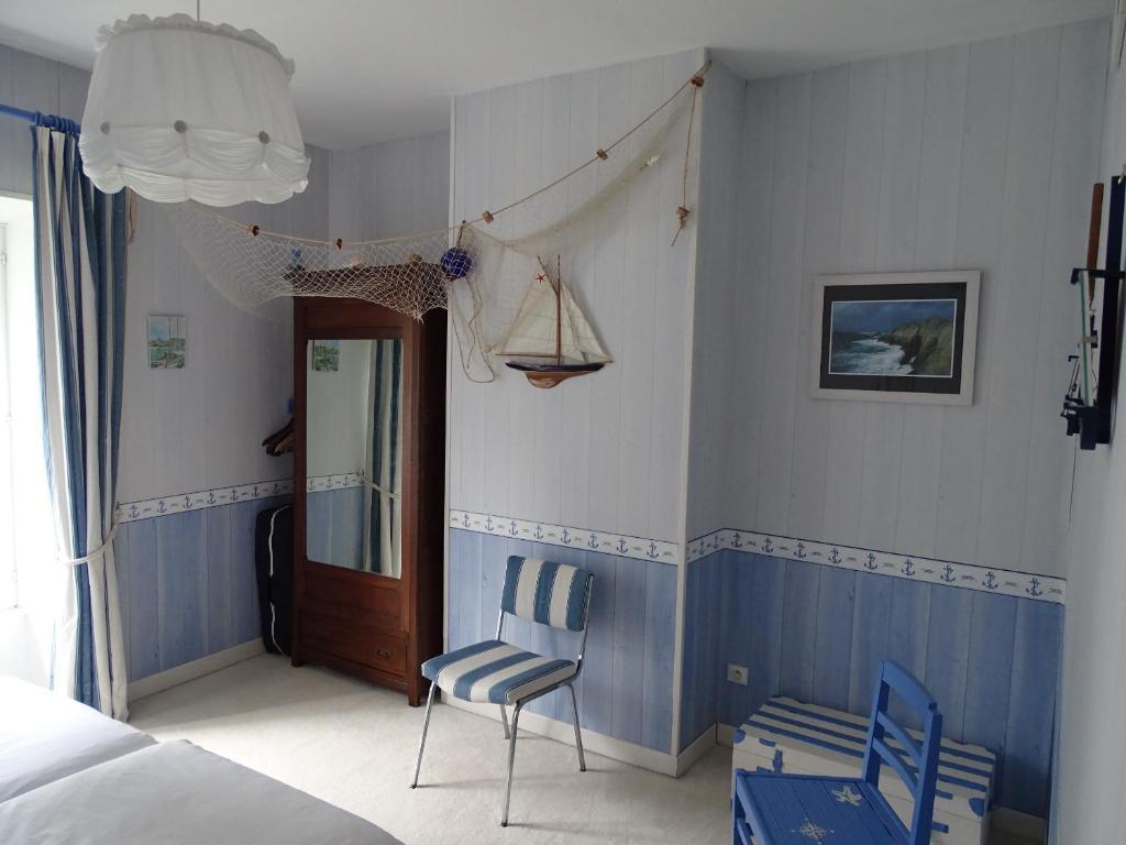 Bed Breakfast La Maison Blanche Frankrijk Cuvergnon Booking Com
