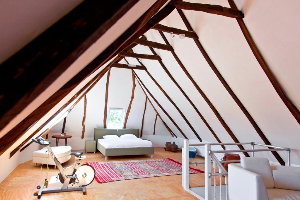 Zomerhuis Vakantie Inspiratie : Vakantiehuis vakantie woonboerderij nederland gees booking