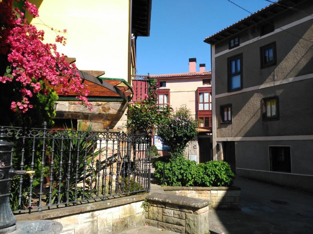 Apartments In Plentzia Basque Country