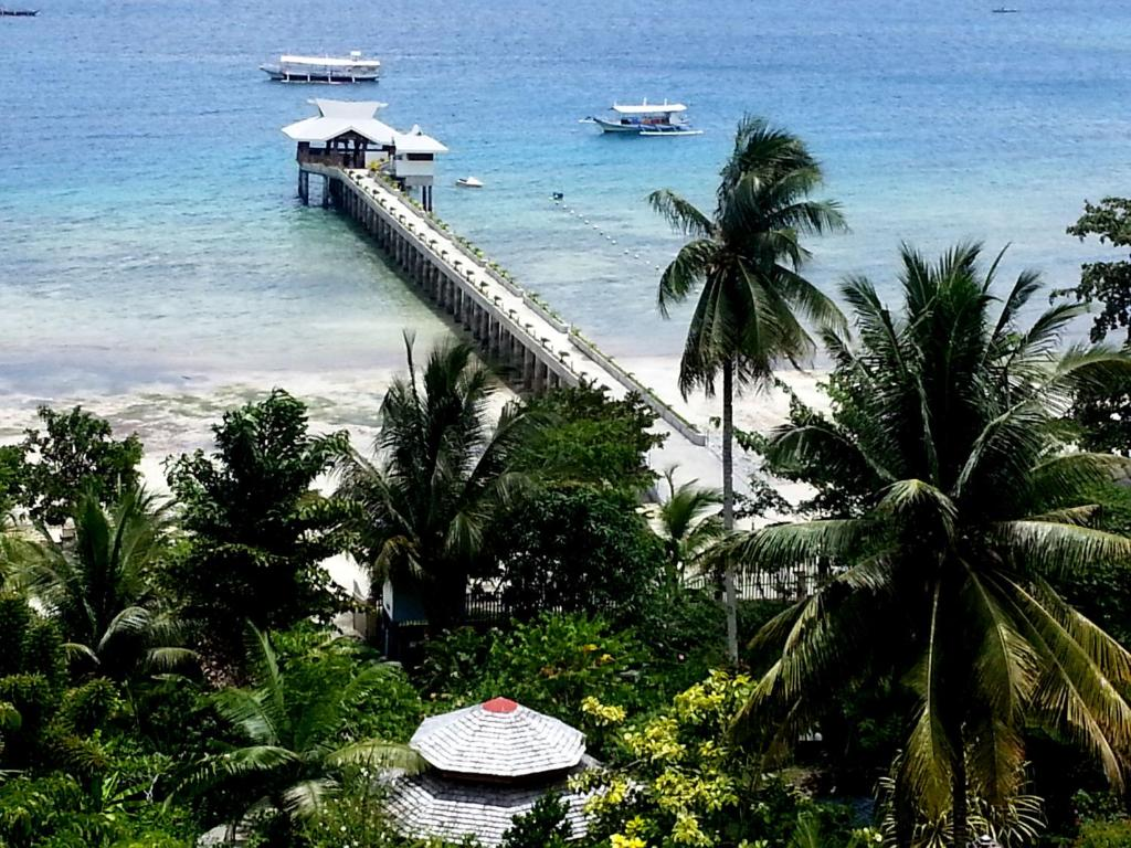 Hof Gorei Beach Resort Davao Reserve Now Gallery Image Of This Property