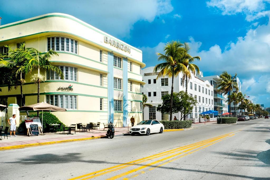 Barbizon on Ocean Drive Apartments, Miami Beach, FL ...