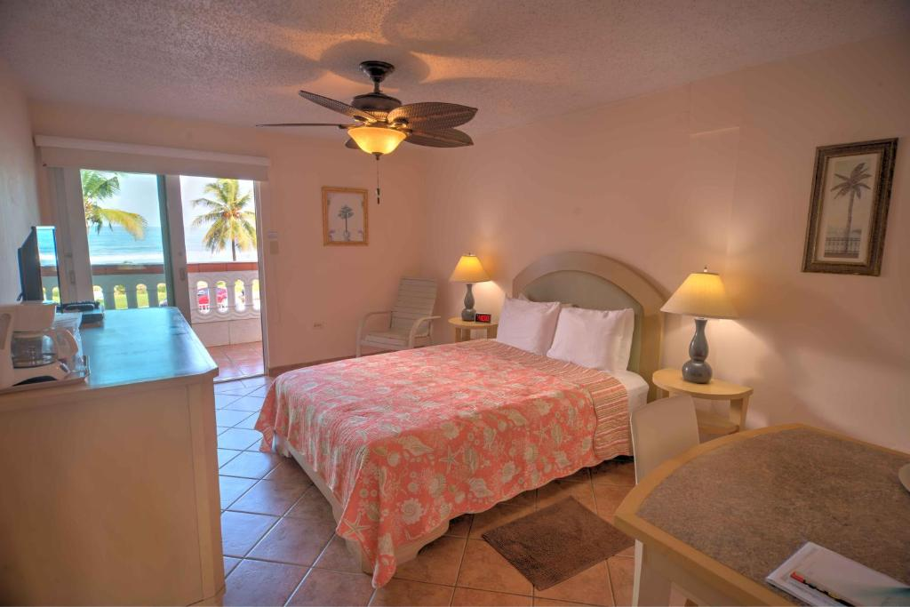 Luquillo Sunrise Beach Inn Reserve Now Gallery Image Of This Property