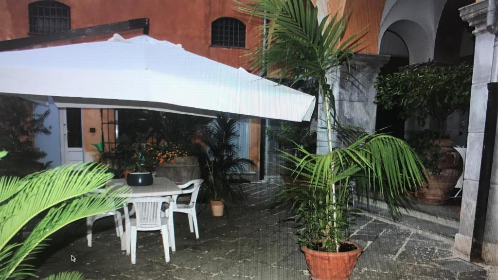 Hotel Vicino Stazione Di Salerno