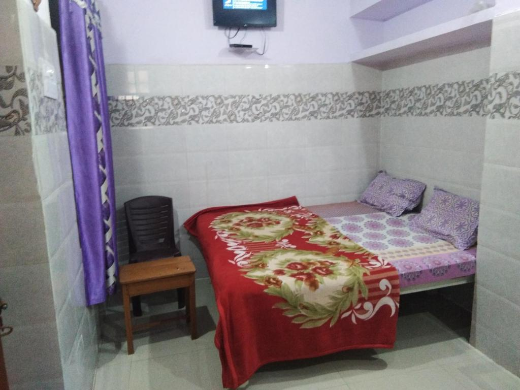 kashi annapurna paying guesthouse, varanasi, india - booking