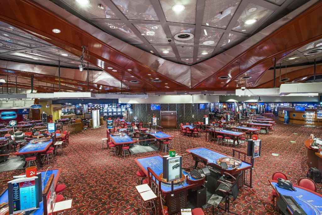 Casino perla nova gorica discoteca