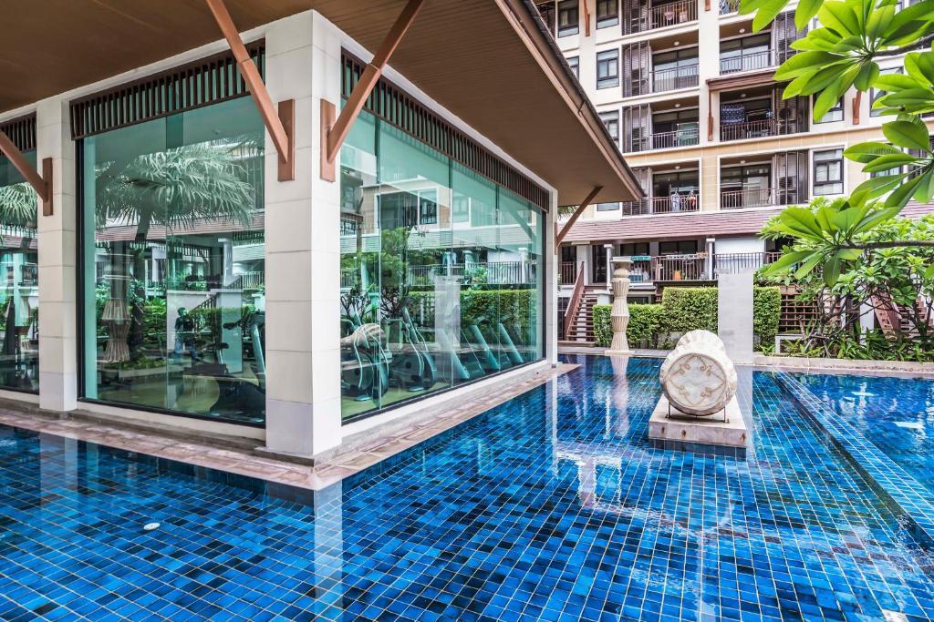 Apartments In Ban O Pao Bangkok Province