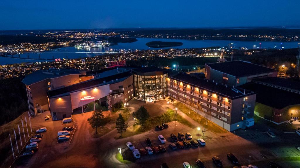 Karta Sundsvall Centralstation.Hotell Sodra Berget I Sundsvall Uppdaterade Priser For 2019
