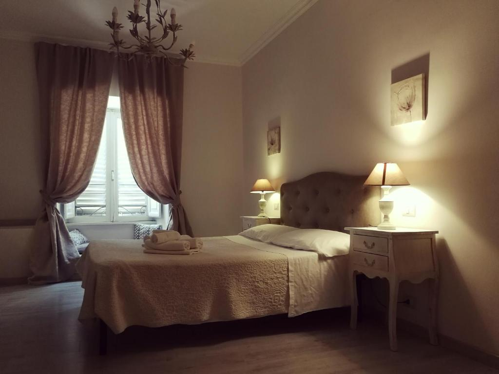 Rome Guest House Saint Peter Via Famagosta N 10 Italy It Europe
