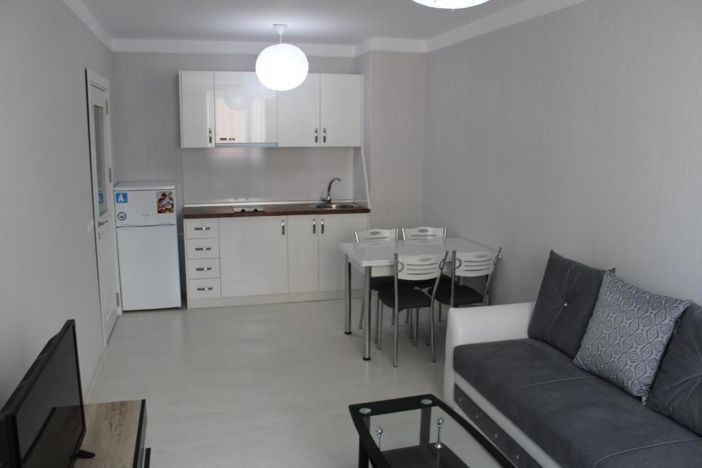 Апартамент Perla - Приморско