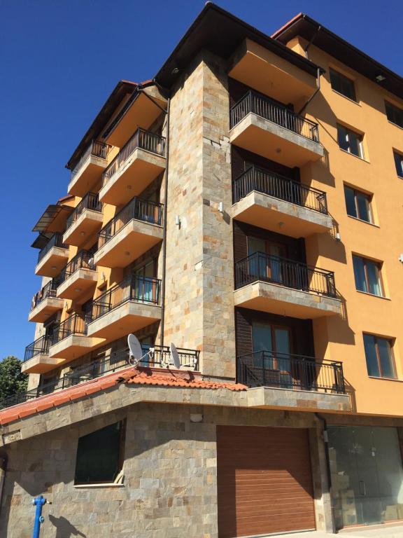Апартамент in Velingrad - Велинград