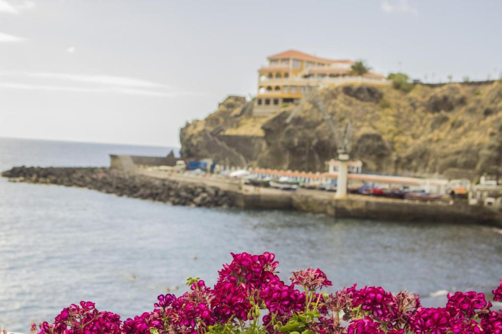 Apartments In El Guincho Tenerife