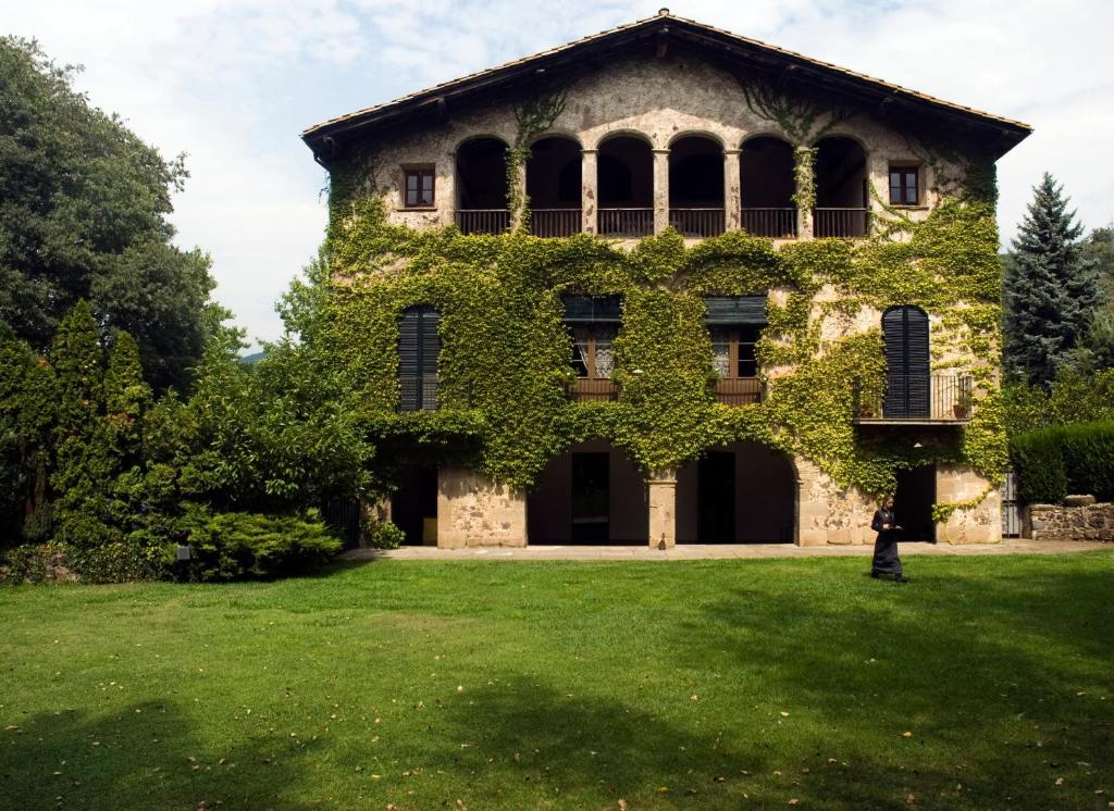 boutique hotels in olot  11