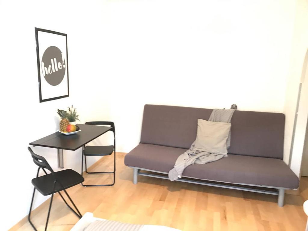 charmantes appartement design singapur, mh2 apartment, innsbruck, austria - booking, Design ideen