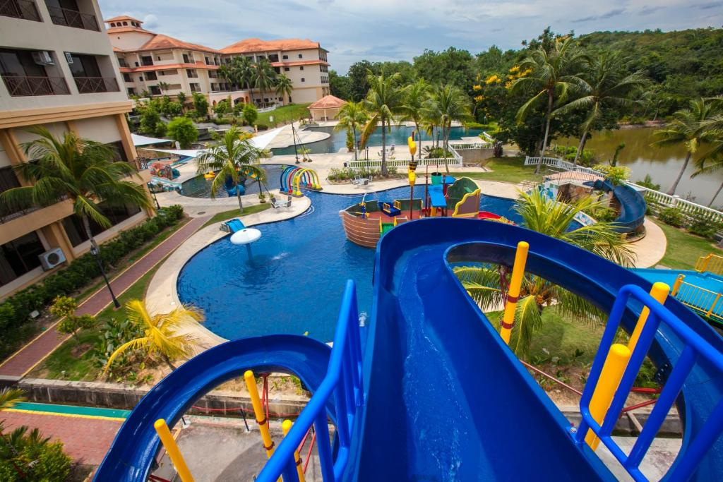 Amverton Heritage Resort Malacca Malaysia Booking Com