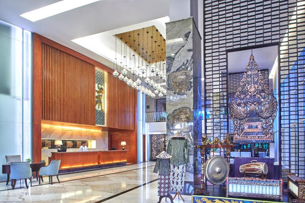 Hotel Jambuluwuk Malioboro (Indonesië Jogjakarta) - Booking.com