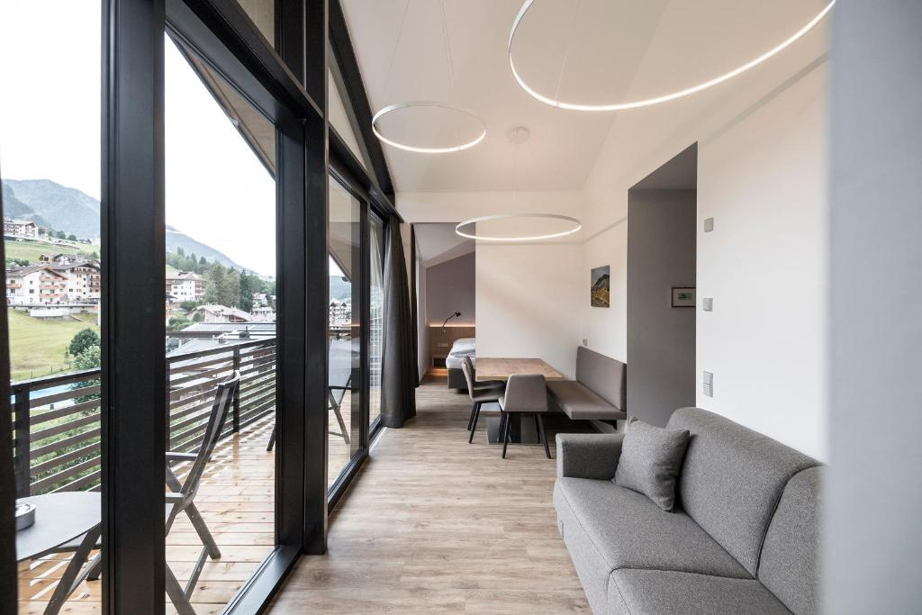 Residence Fever, Ortisei – Prezzi aggiornati per il 2018