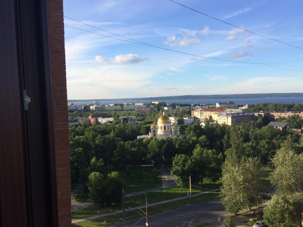 Hotels of Petrozavodsk in Karelia: a list 80