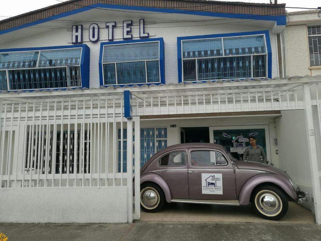 Hotel Connecta Airport Bogota Bogot Updated 2018 Prices # Muebles Un Kuarto Bogota