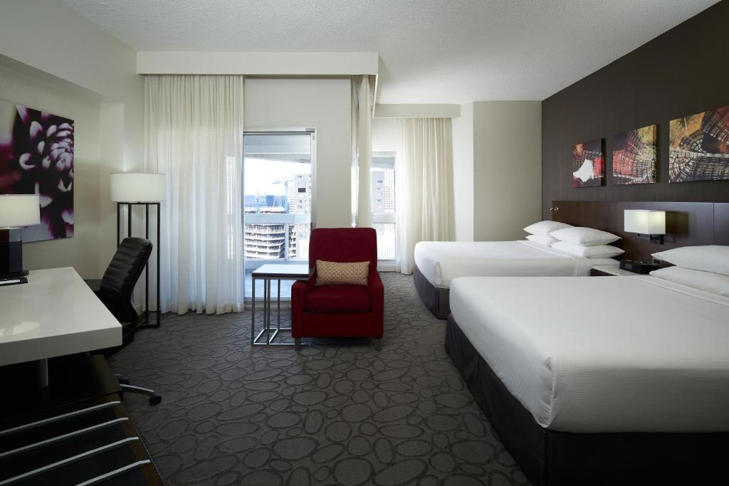 Delta Hotels by Marriott Montreal Canada Bookingcom