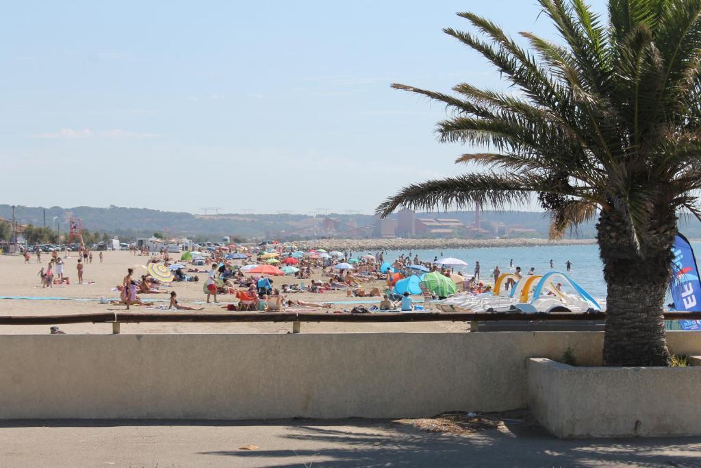 Maison de plage fos sur mer tarifs 2018 for Piscine fos sur mer