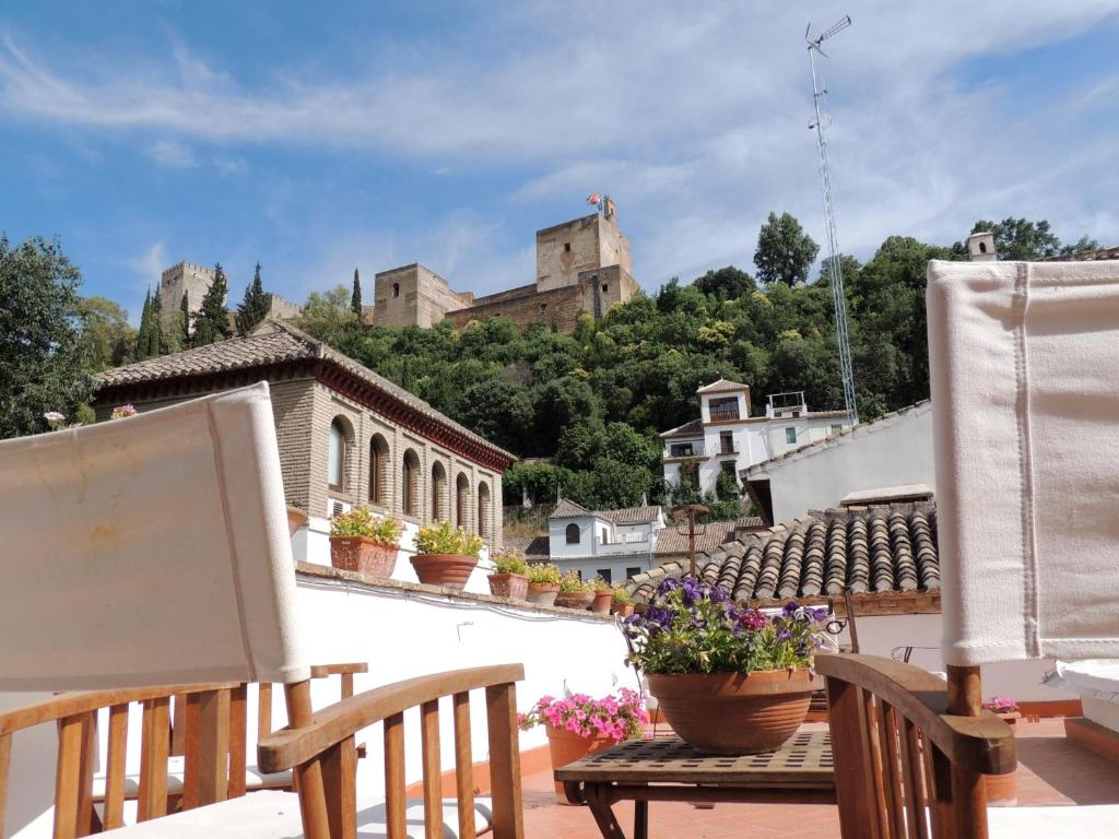 boutique hotels in granada  218