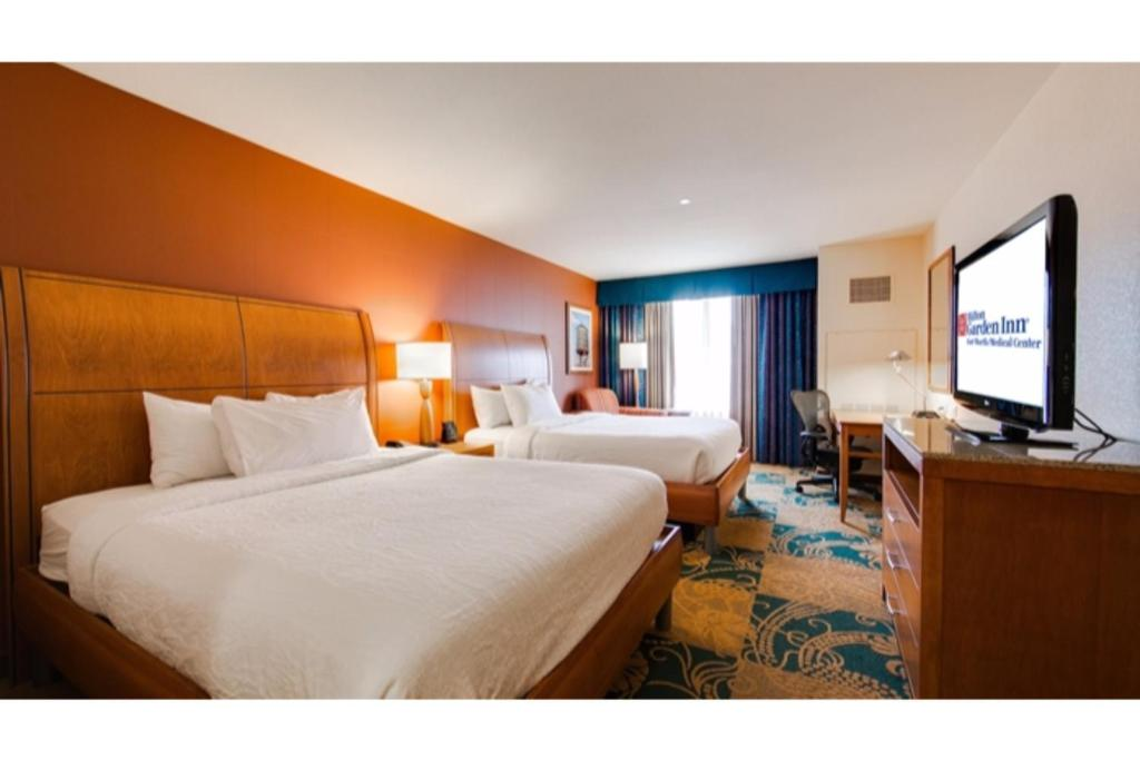 hilton garden inn fort worth medical center reserve now gallery image of this property - Hilton Garden Inn Fort Worth