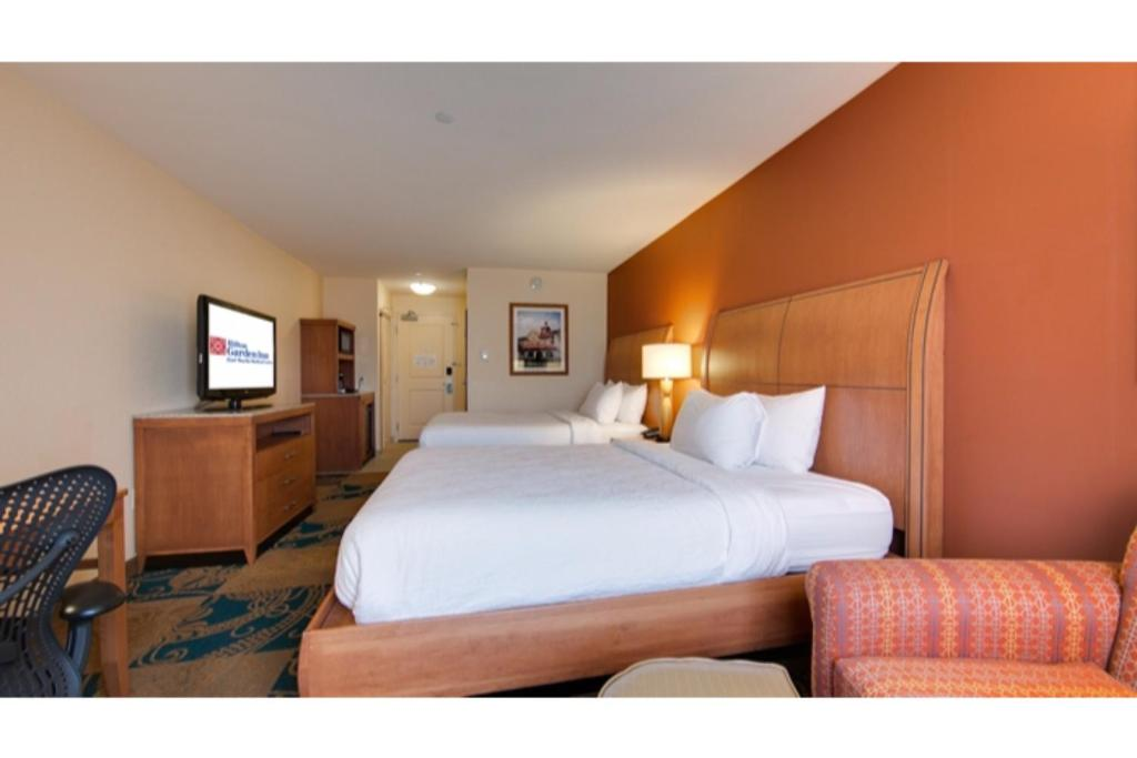 gallery image of this property - Hilton Garden Inn Fort Worth