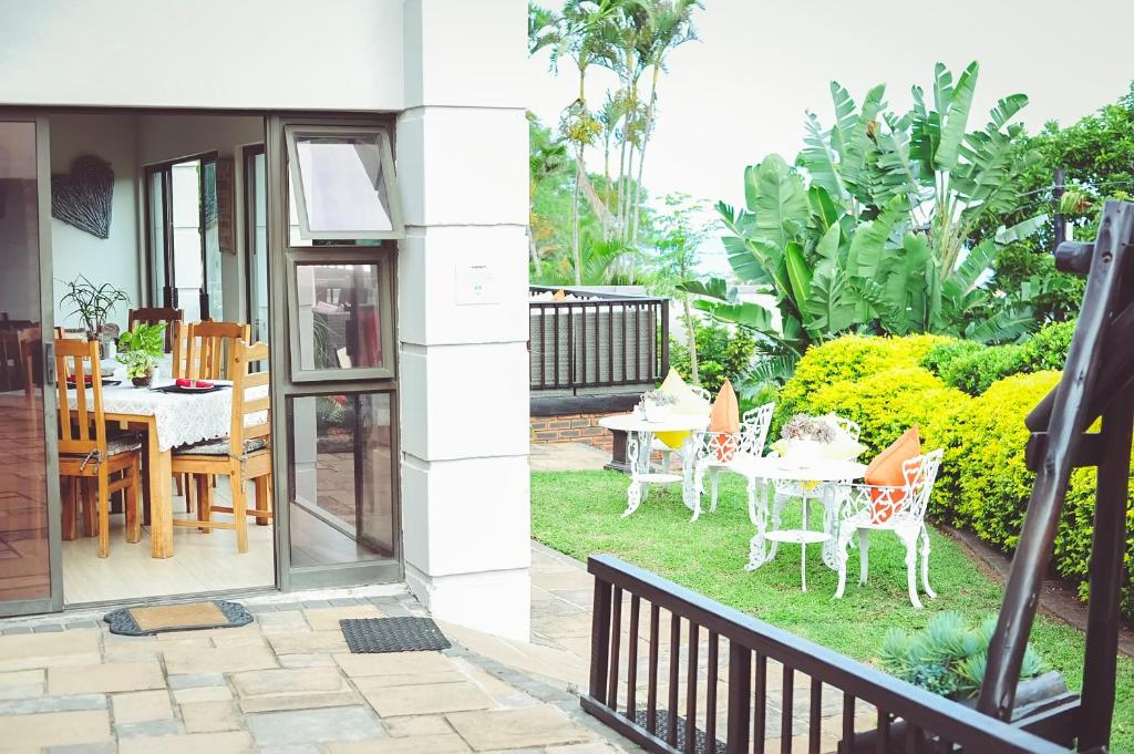 Palm Gardens Guest House, Durban, South Africa - Booking.com