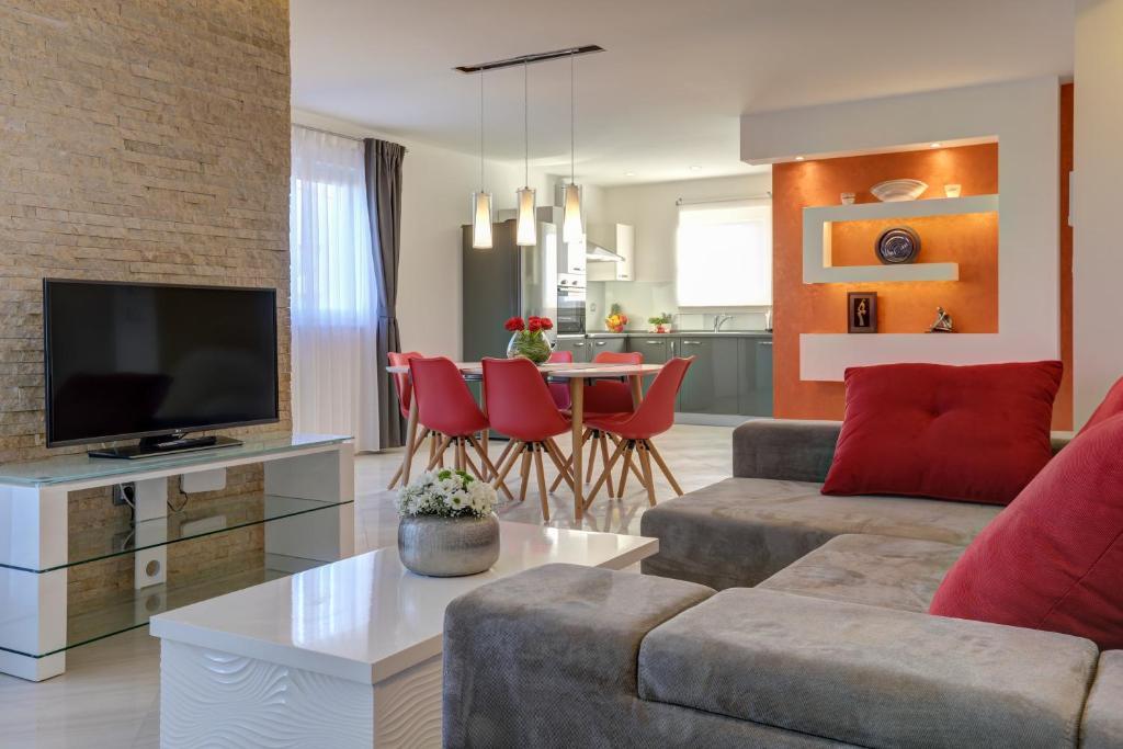Apartment Lux Vitae (Kroatien Premantura) - Booking.com