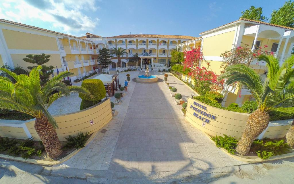 Poseidon Beach Hotel Reserve Now Gallery Image Of This Property