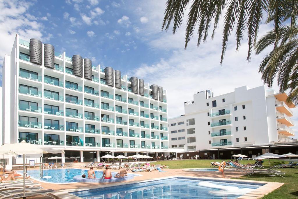 Hotel Luxor Playa De Palma