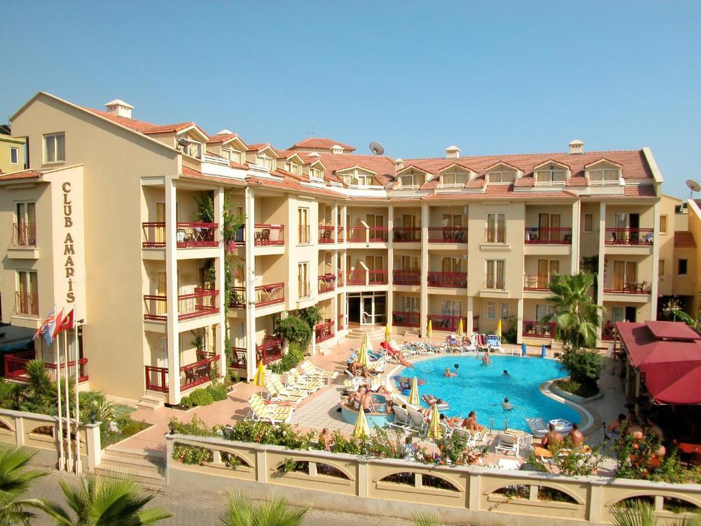Club Amaris Apartment, Marmaris