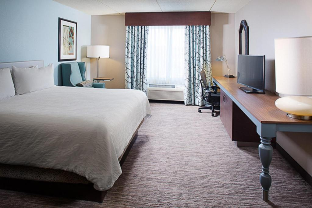 Delightful Hilton Garden Inn Albany Airport Reserve Now. Gallery Image Of This  Property Gallery Image Of This Property Gallery Image Of This Property ...
