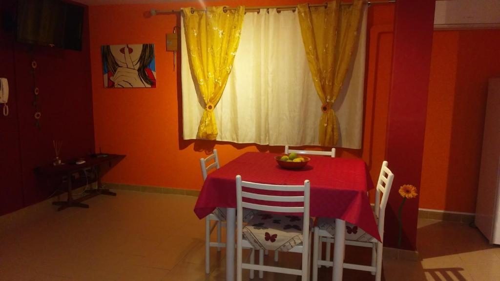 Apartment La Coccinella Palermo Italy Bookingcom