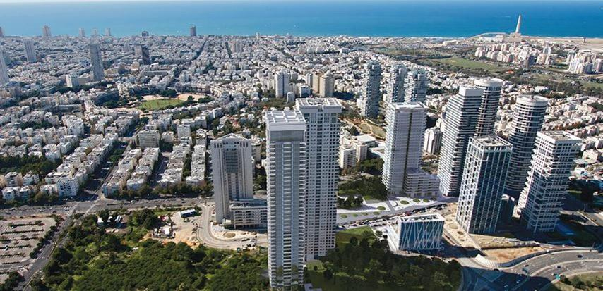 apartment vital w tower tlv 4 bdr 35th floor tel aviv israel rh booking com