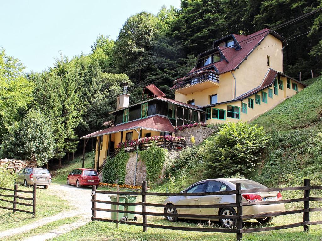 Guest House Villa Radigost